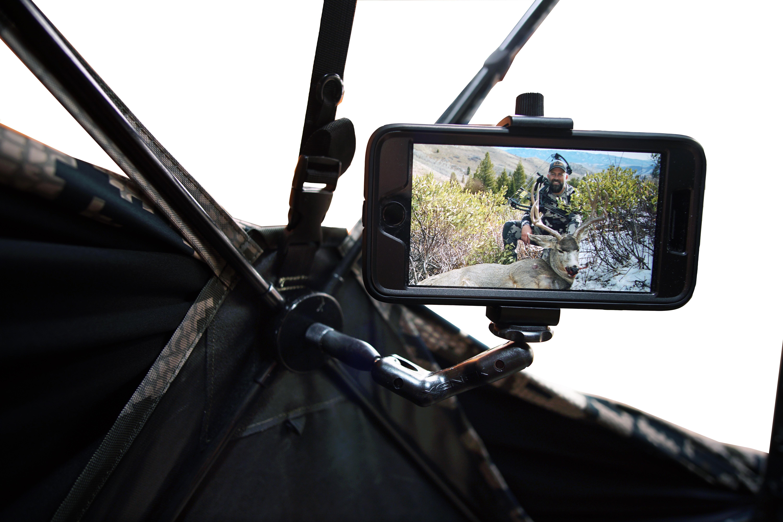 Ground Blind - Film Your Hunt Bundle