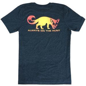 Xenek T-Shirt (Logo on Front & Back)