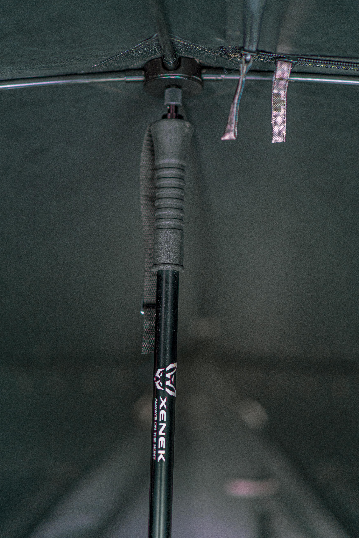 3-in-1 Ground Blind Support Post/Trekking Pole/Monopod