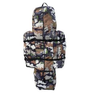 XENEK - Ground Blind Backpack