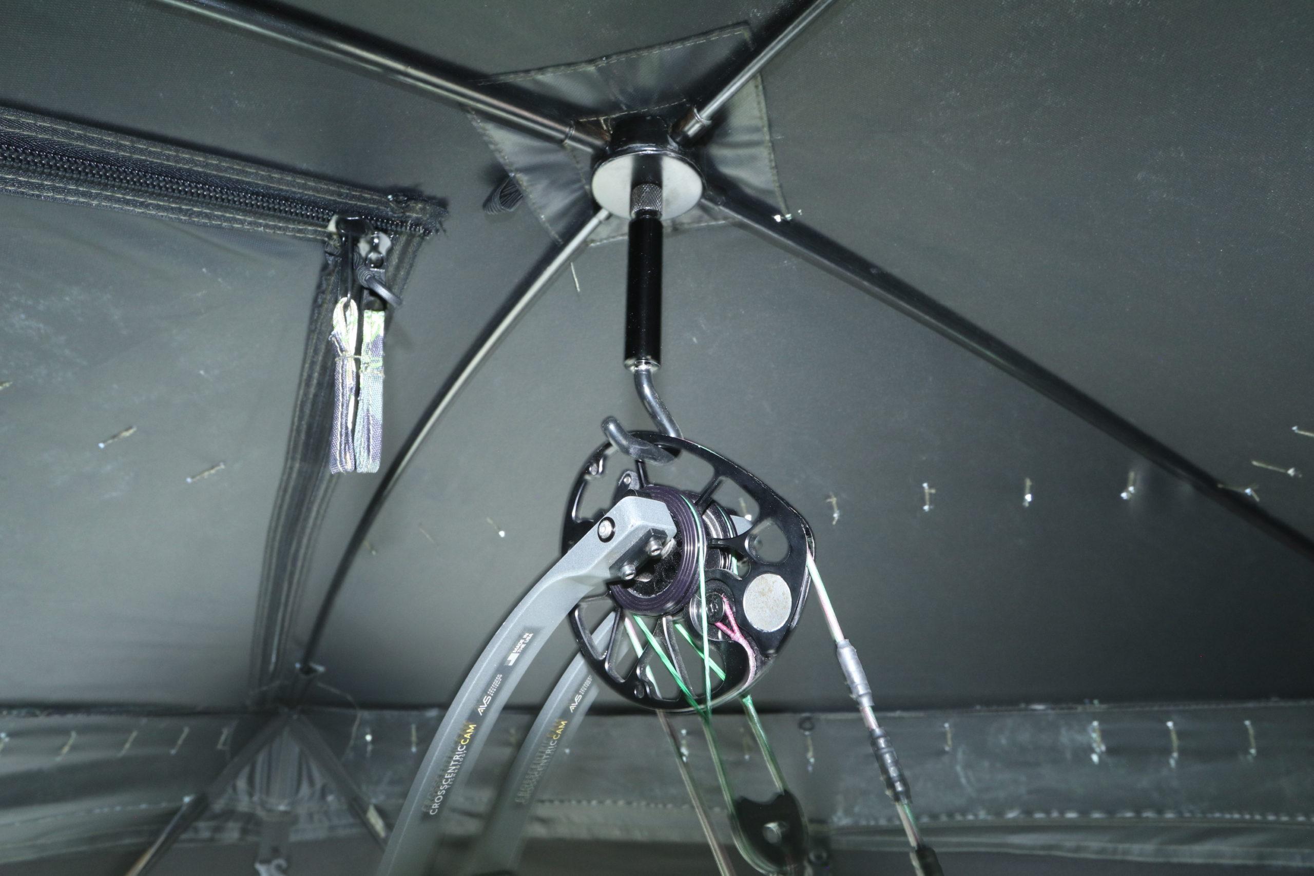 XENEK Bow Hanger